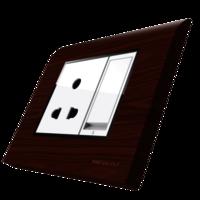 Pressfit Palazzo Modular Switch Plates