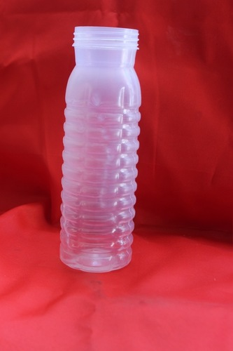 Disposable Plastic Pet Bottle