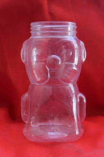 Disposable Plastic Pet Bottle