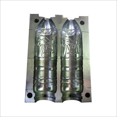 Pet Water Bottle Mould