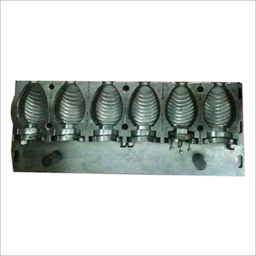 6 Cavity SS Mould
