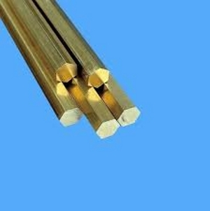 Brass Extruded Bars