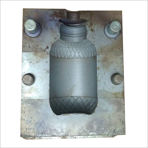 100Ml HDPE Bottle Mould