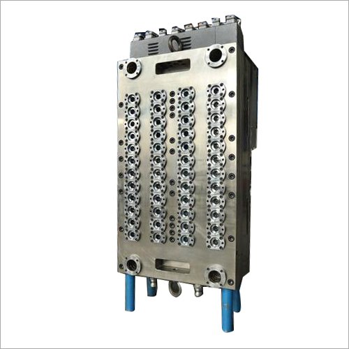 48 Cavities PET Preform Mould