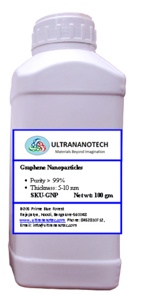 Graphene Nano Powder
