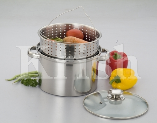 Pasta Cooker Set - 3 Pcs