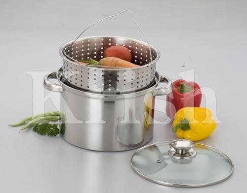 Pasta Cooker Set - 3 Pcs