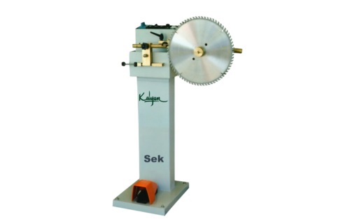 Brazing Machine For Carbide Tips Circular Saw (SEK)