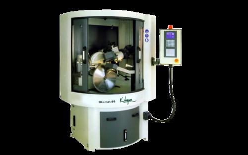 HYDRAULIC AUTOMATIC TCT CIRCULAR SAW GRINDING MACHINE (OTOMAT – 96)