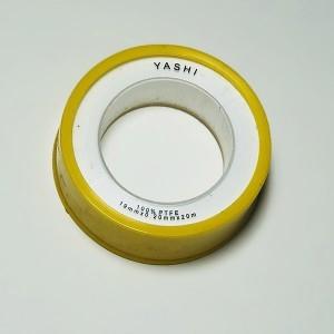 Silver Ptfe Tape