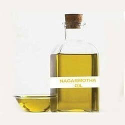Himalayan Root And Seed Oil