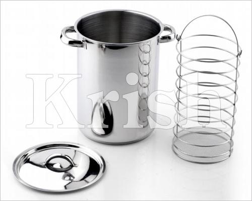 Aspargus Pot