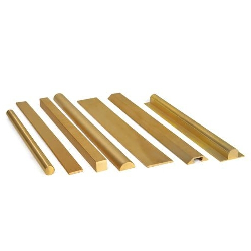 Brass Profile Section Exporter