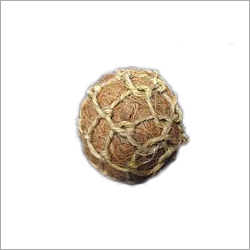 Coconut Fibre Net Ball