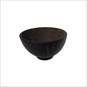 Coconut Small Polished Cup