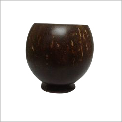 Coconut Shell Mug