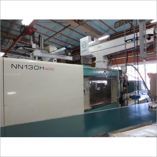 Disposable Plastic Injection Moulding Machine