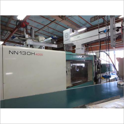 Disposable Plastic Injection Moulding Machine