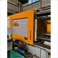 Electric Injection Moulding Machine