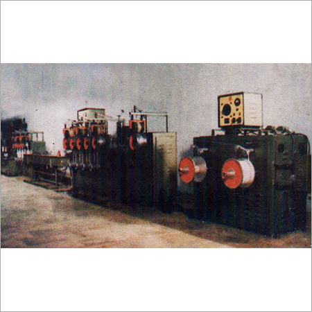 Shaheen Box Strapping Plant
