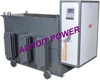 Servo Voltage Stabilizer Manufacturer
