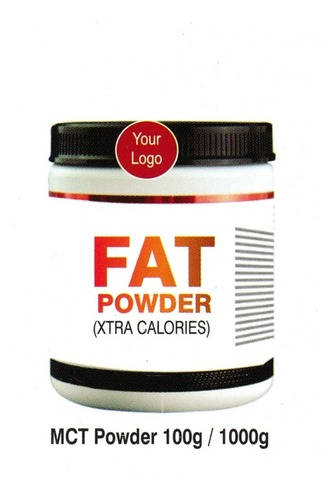 fat powder