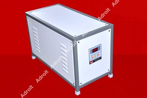 Servo Voltage Stabilizer Ranges