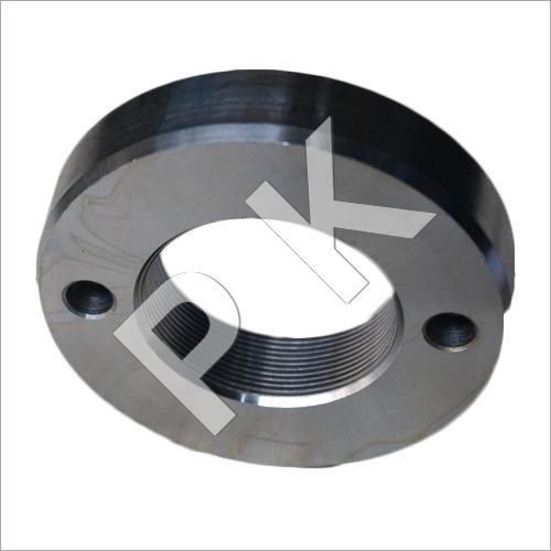 Crank Chuck Nut For Compressor