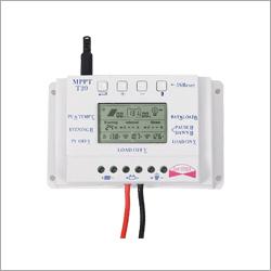 MPPT T20 LCD Display Solar Panel Battery Regulator Charger