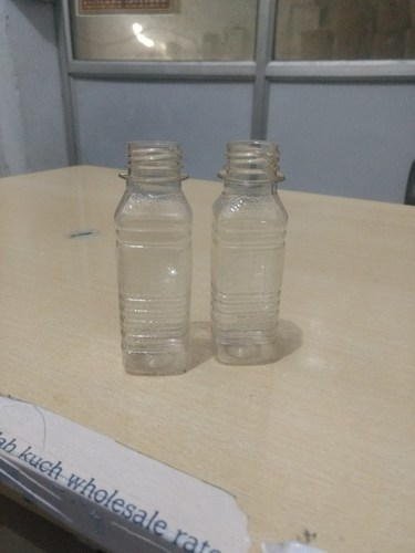 Plastic Bottle