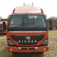 DMG Vehicle Van