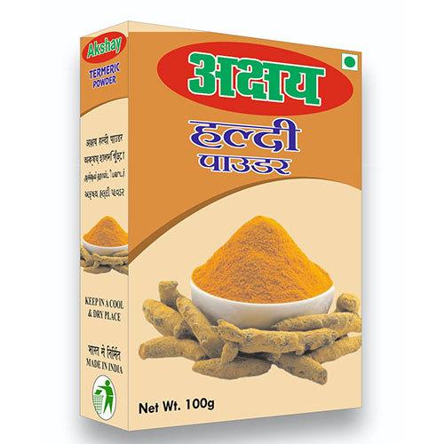 Akshay Turmeric Powder
