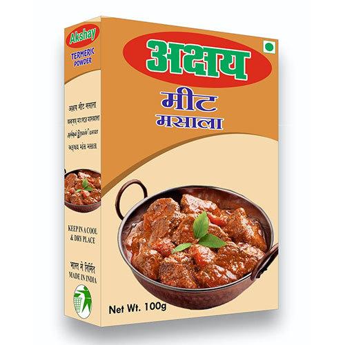 Akshay Meat Masala