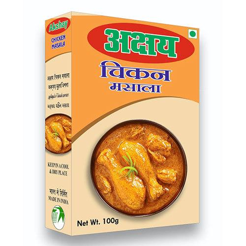 Akshay Chicken Masala