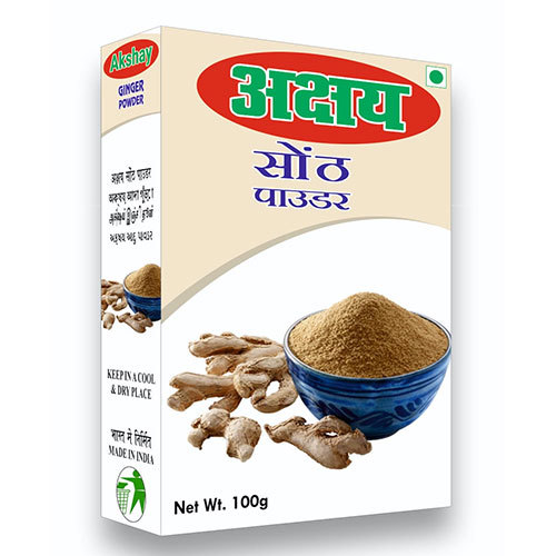 Akshay Ginger Powder