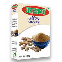 Akshay Ginger Powder