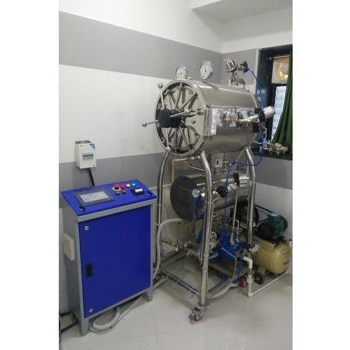Steam Sterilizer Machine