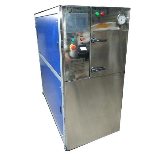 Single Door Ethylene Oxide Sterilizer