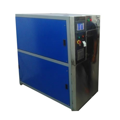 100 Percent Pure Ethylene Oxide Sterilizer