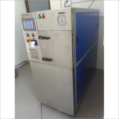 Cath Lab Ethylene Oxide Sterilizer