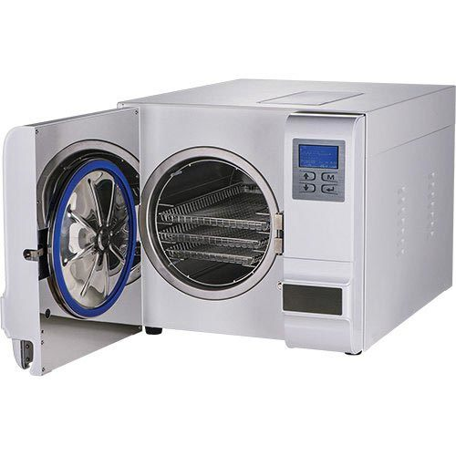 Small Capacity Flash Autoclave