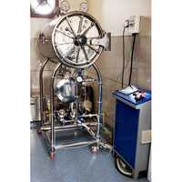 Calss B Table Top Autoclave