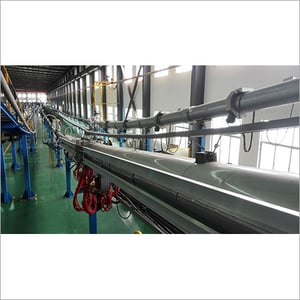 HV CCV Lines for High Voltage Cable