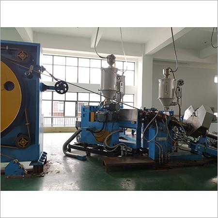 CCV Line Machine