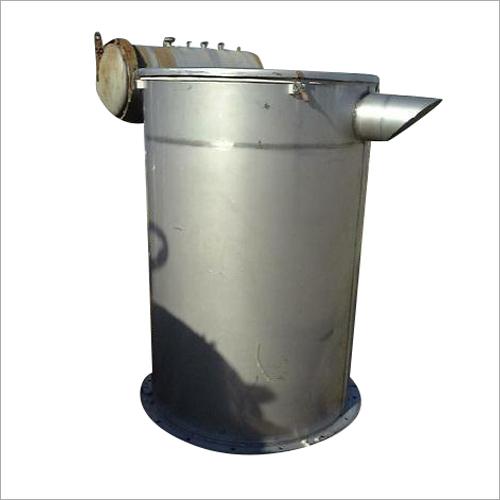 Stainless Steel Bin Vent Filter