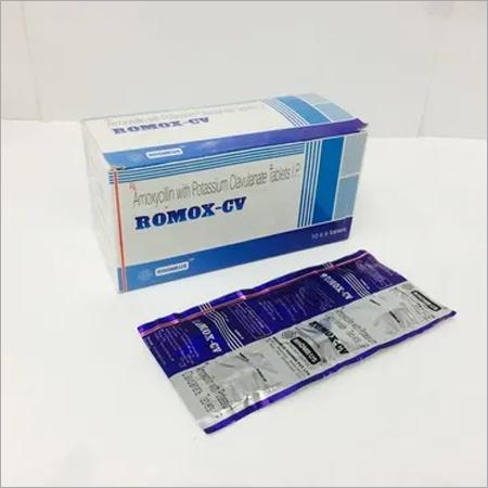 ROMOX-CV Tab.