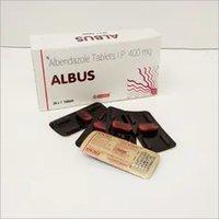 ALBUS Tab.