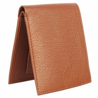 Men's Wallet - Tan