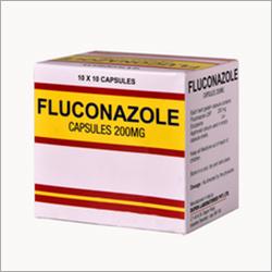 Fluconazole 200 Mg Capsules