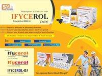 Cholecalciferol 60000 IU